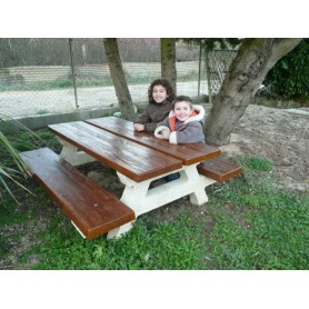 Table junior type A