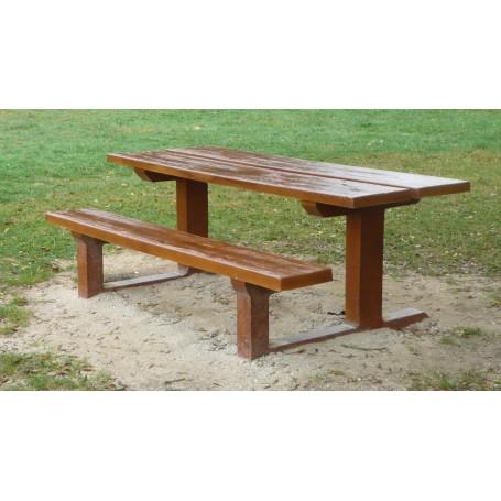 Table pour Personnes à Mobilité réduite