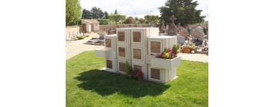 Columbariums
