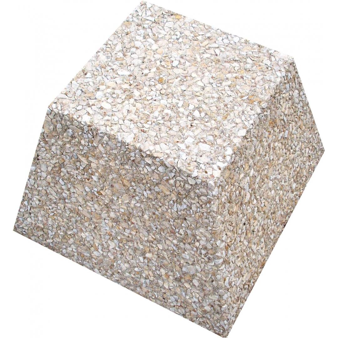Plot pyramidal