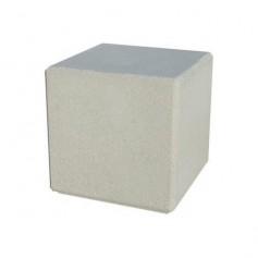 Banc cube 50x50x50