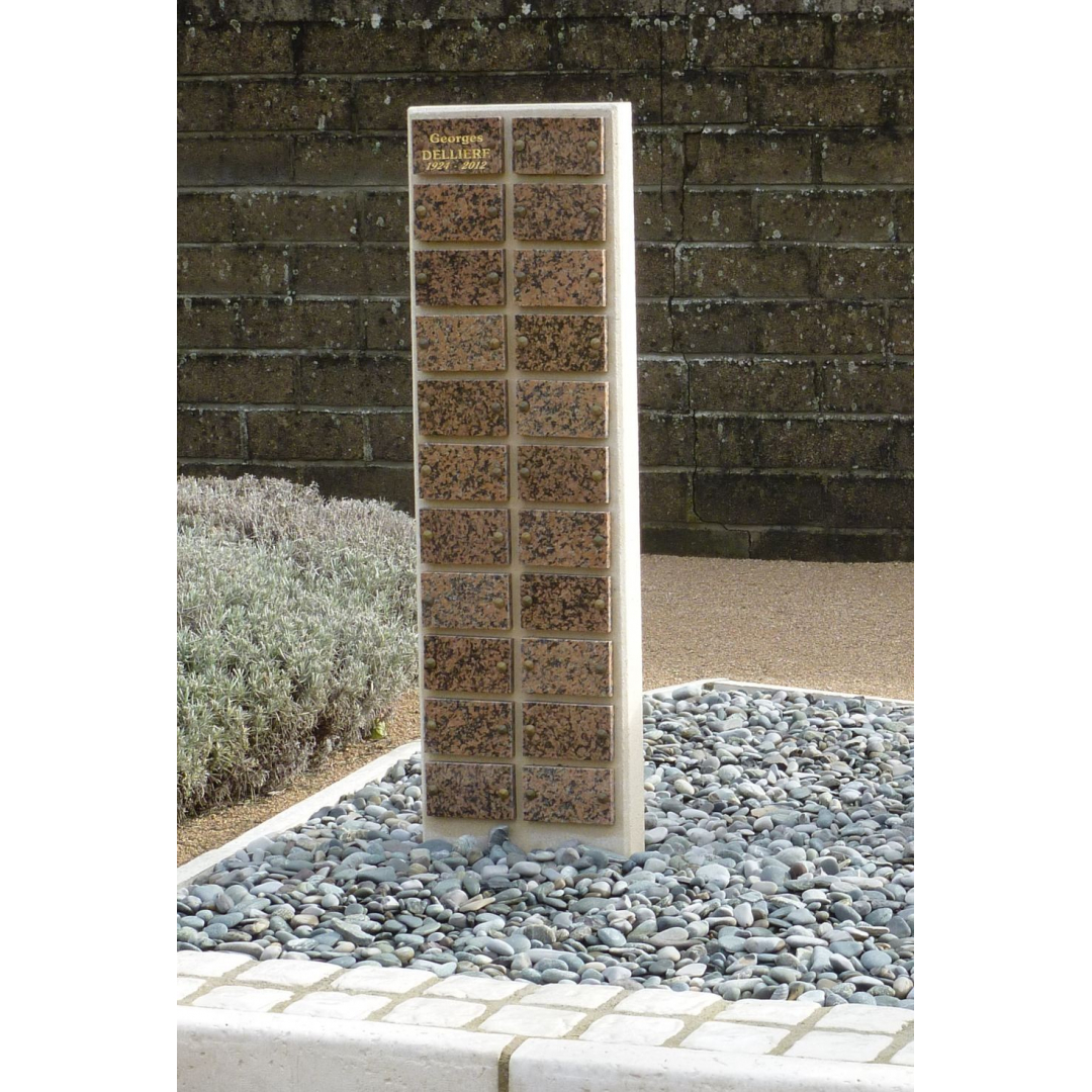 Stèle nominative