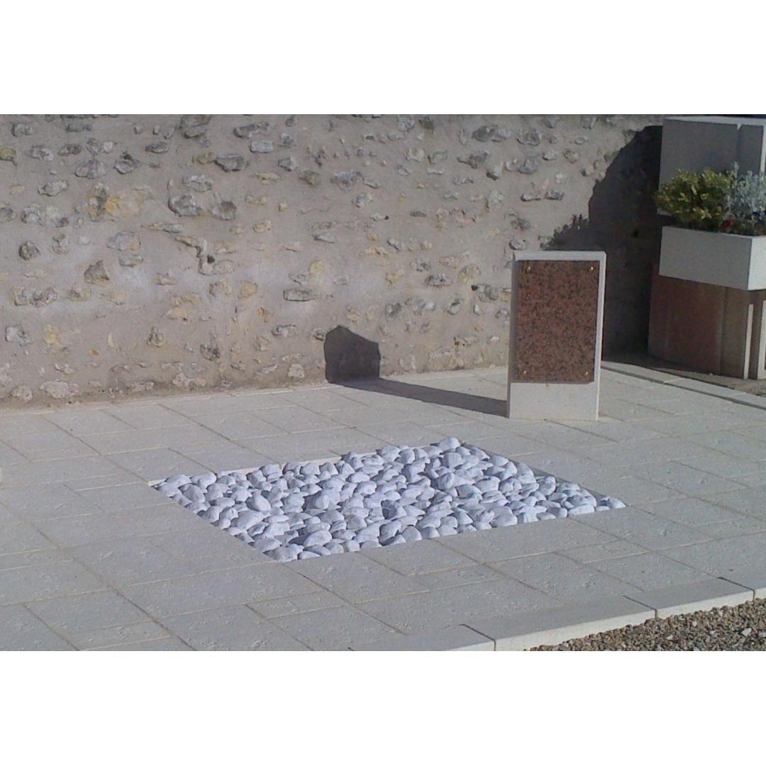 Puits de dispersion Jardin du Souvenir