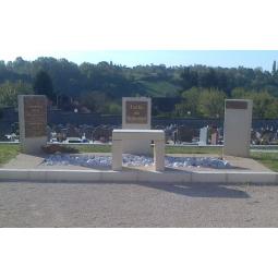 Jardin du Souvenir